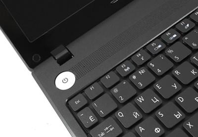 Ноутбук не выходит из спящего режима