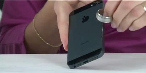 Как удалить царапины на корпусе iPhone 5. Два способа и услуги в ... 1013e62534257