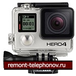 Ремонт GoPro HERO4 Black