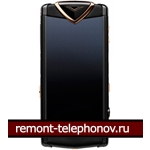 Ремонт Vertu Constellation Touch